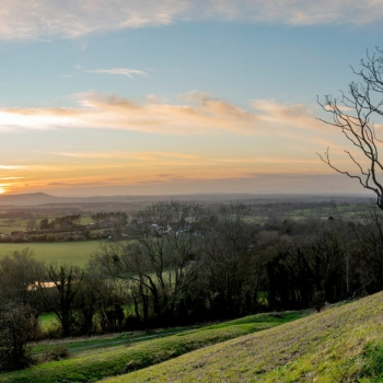 South Downs Panorama